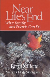 NEAR LIFES END COVER